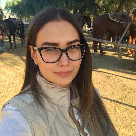 Alena G.