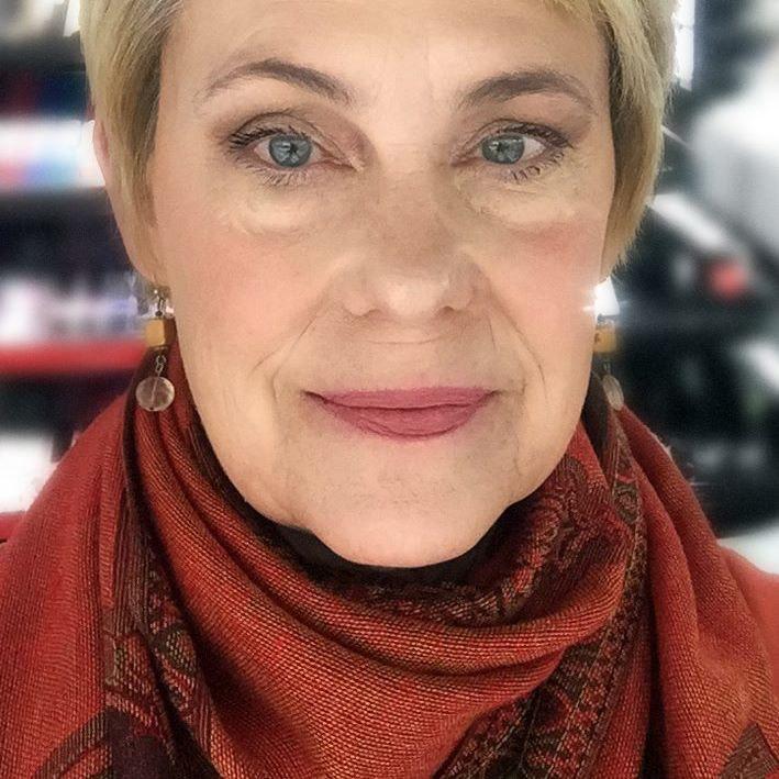 Sue Ellen H.