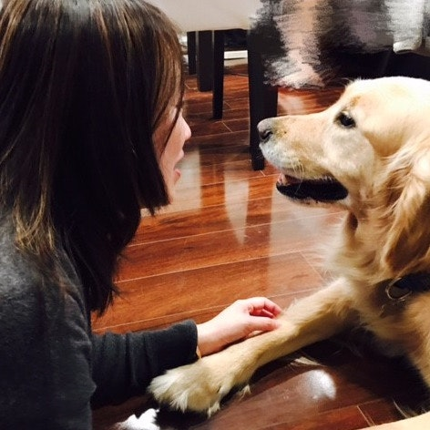 Loretta's dog day care