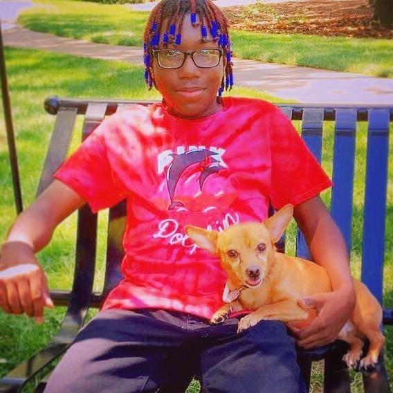 Lamar's dog day care