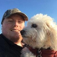 Patrick's dog day care