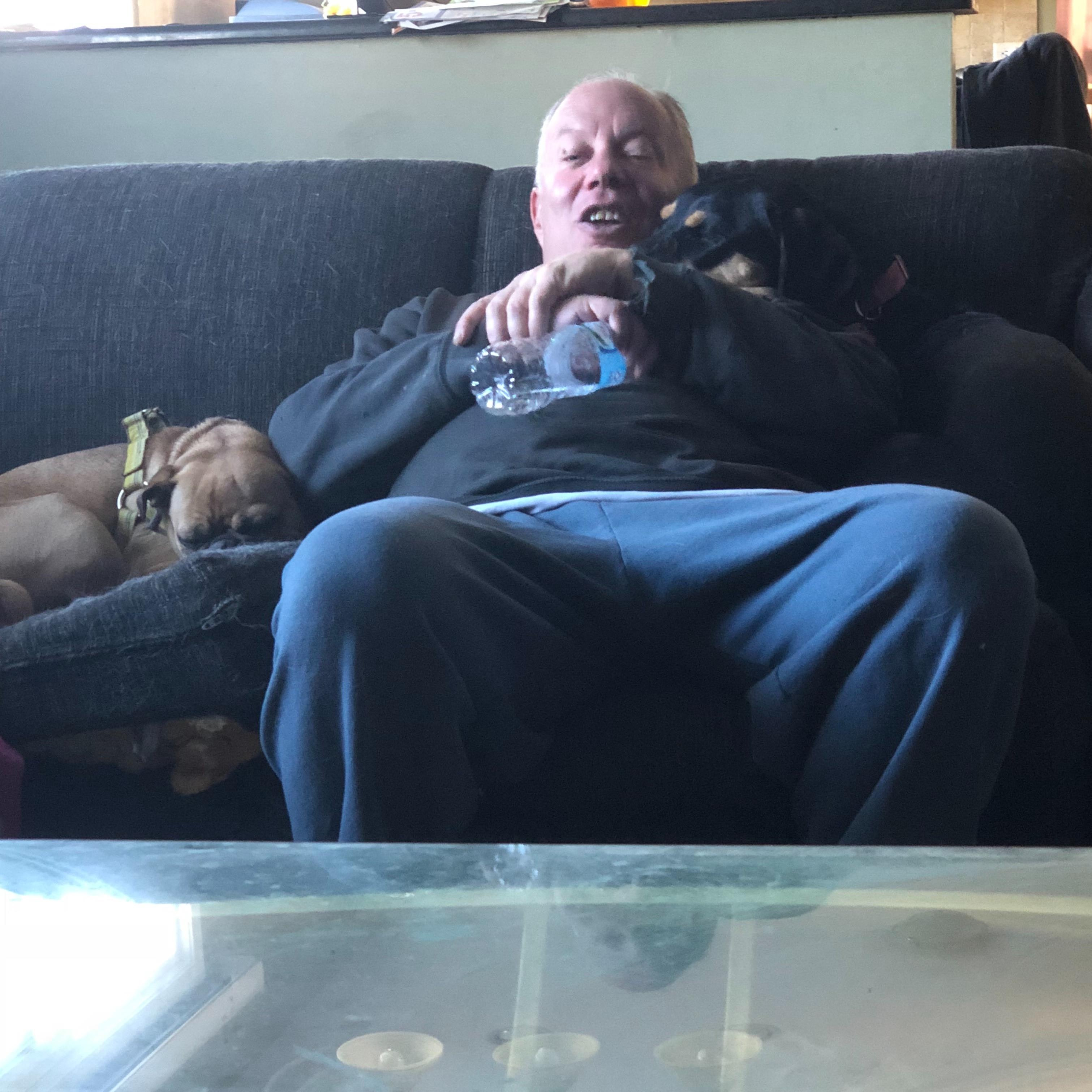 Chuck's dog day care