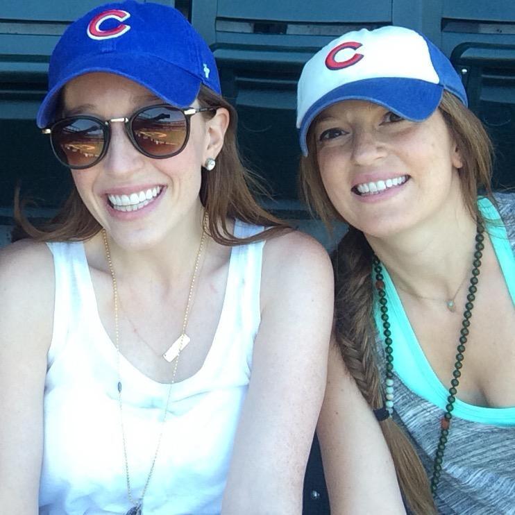 Megan & Rachel N.