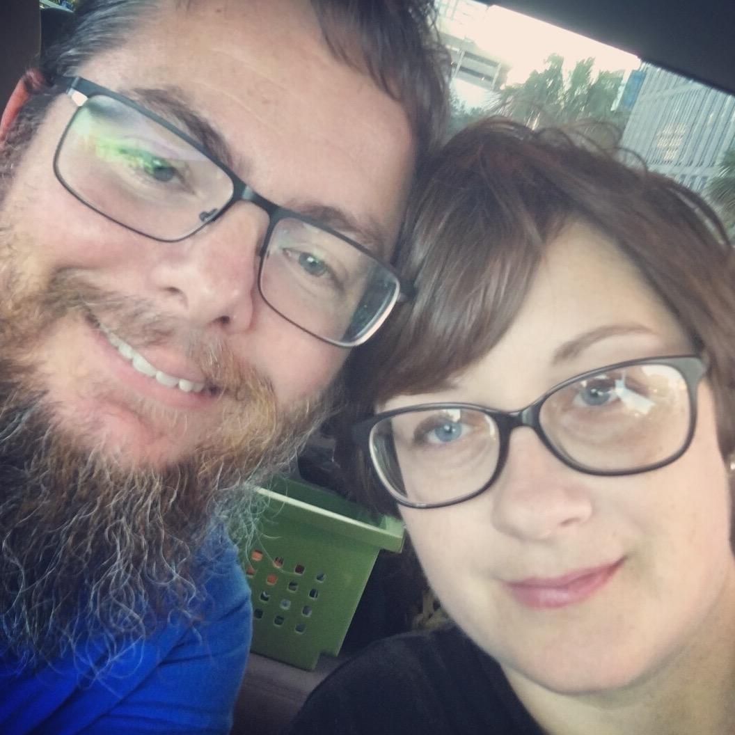 Patty & Chris W.