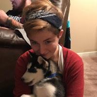 Chera's dog day care