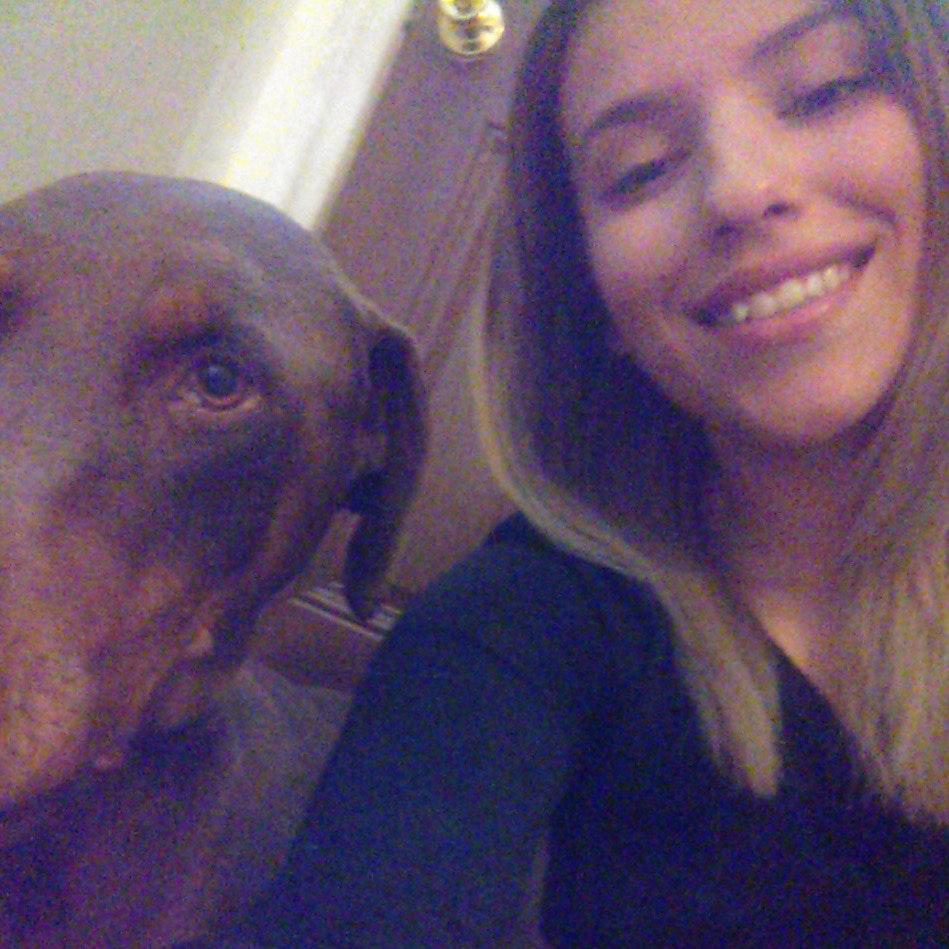 Leann's dog day care