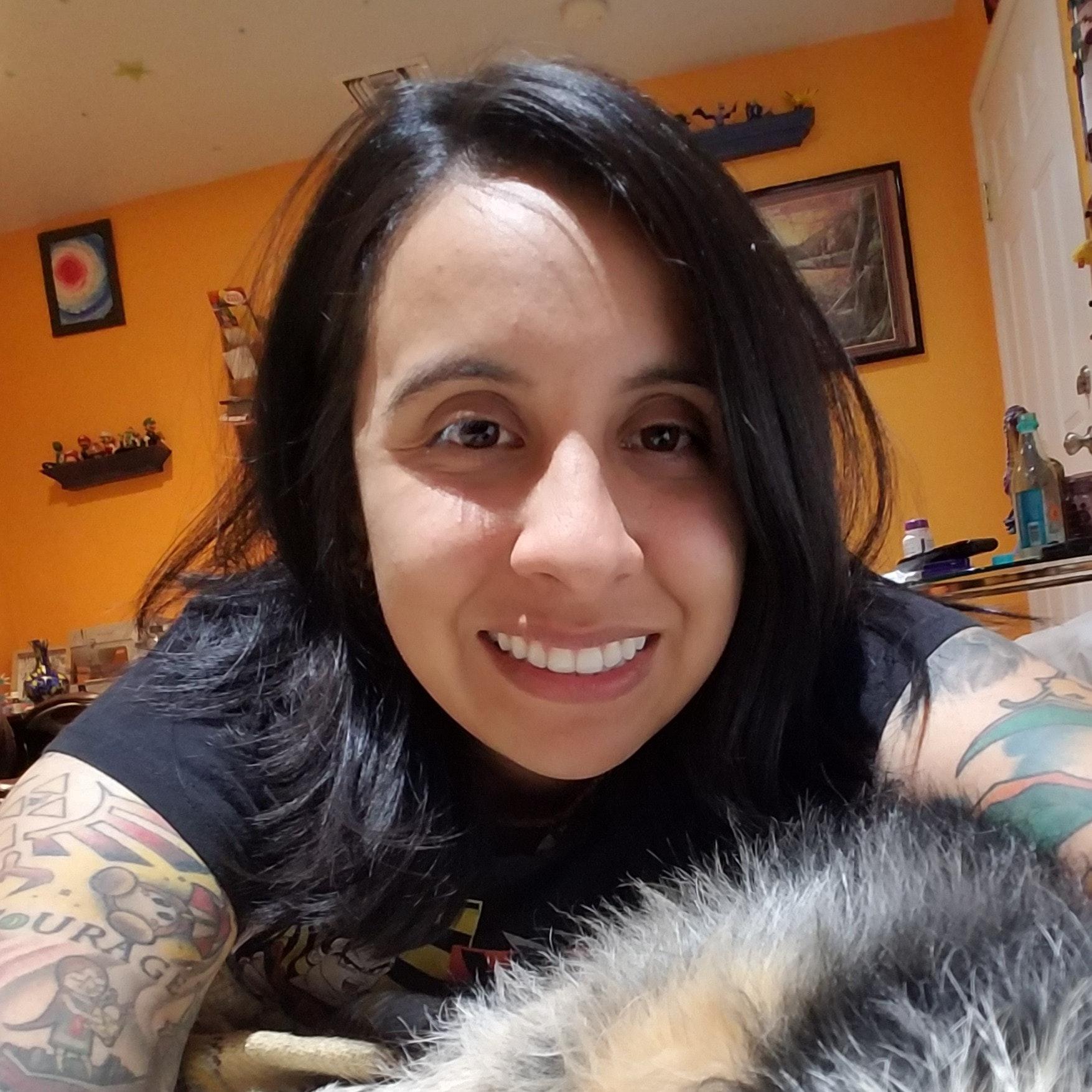Araceli's dog boarding