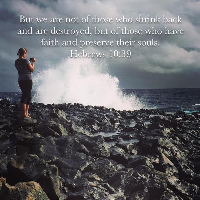 Faith S.