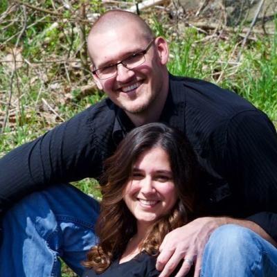Rachel & Michael B.