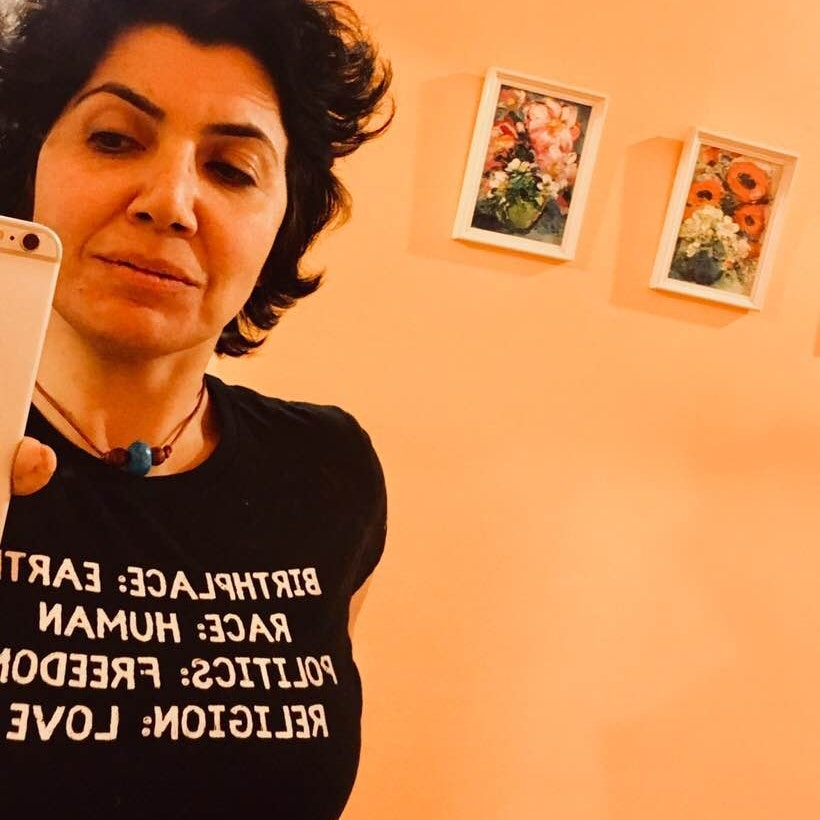 Narineh G.
