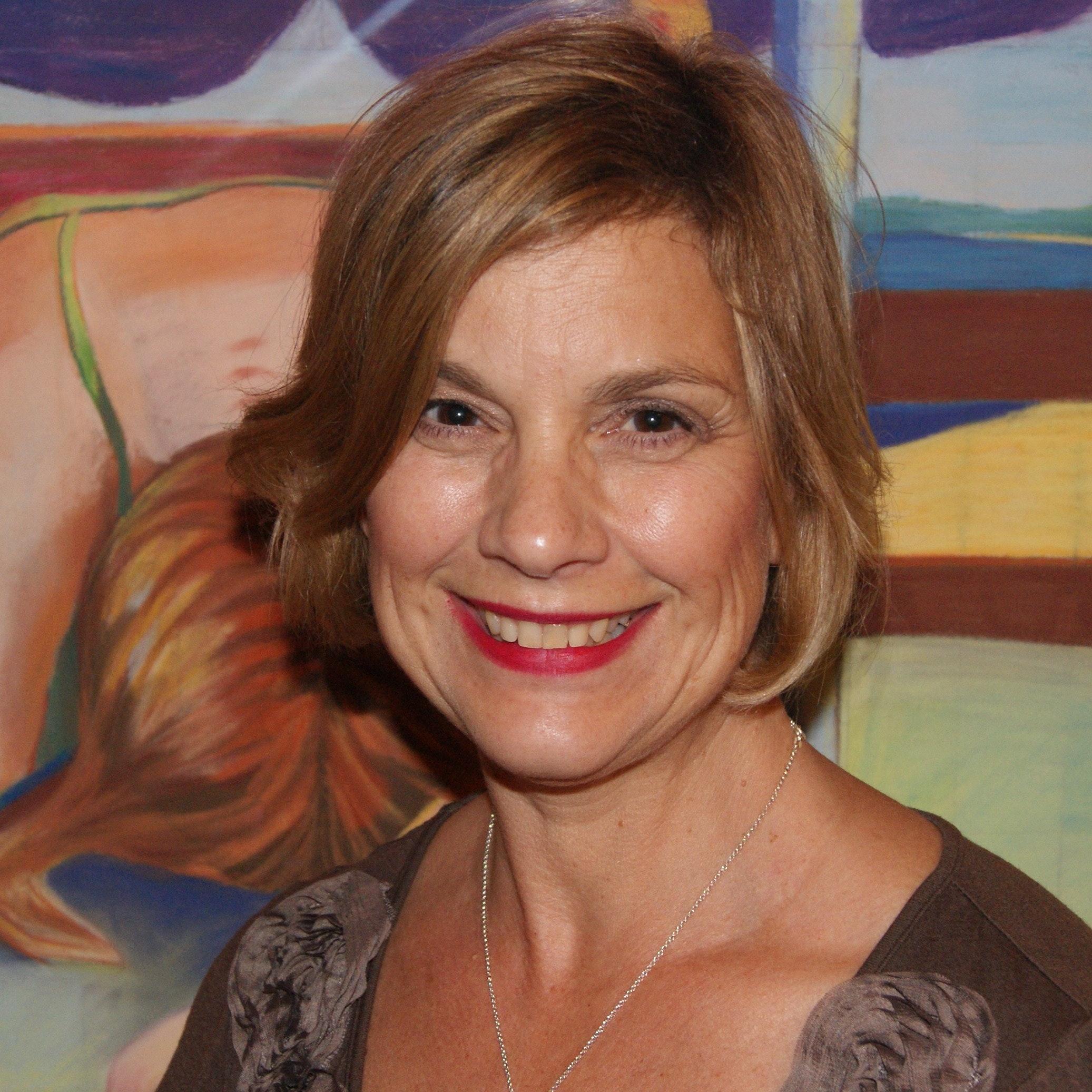 Patty R.