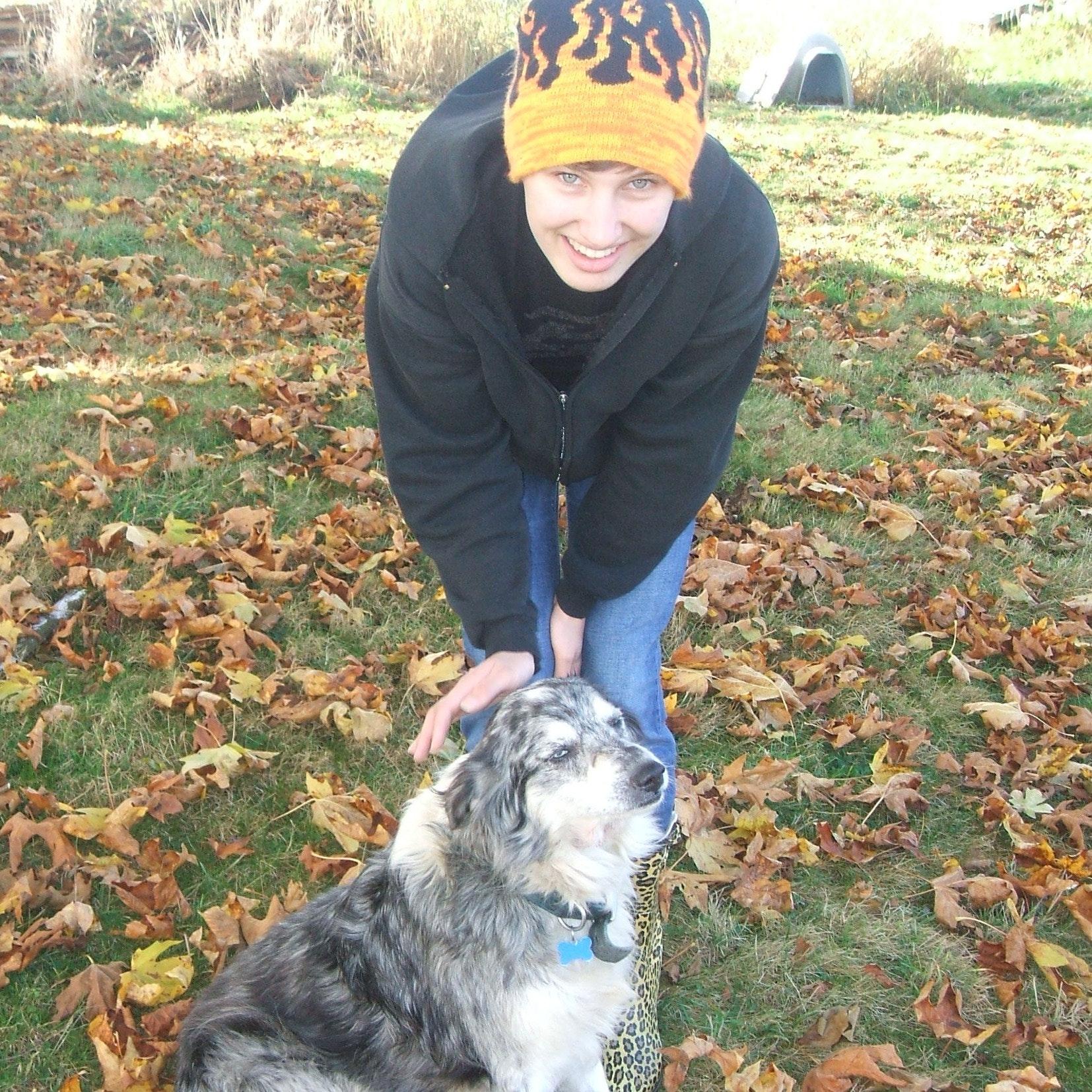 dog walker Celena