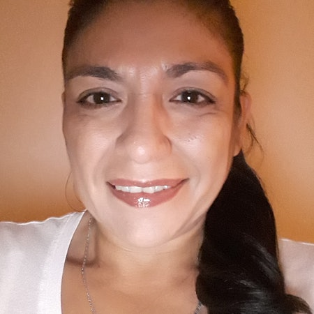 Gladys V.