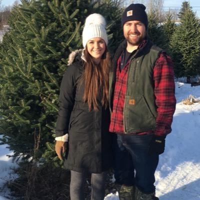 Emily & Daniel's dog boarding