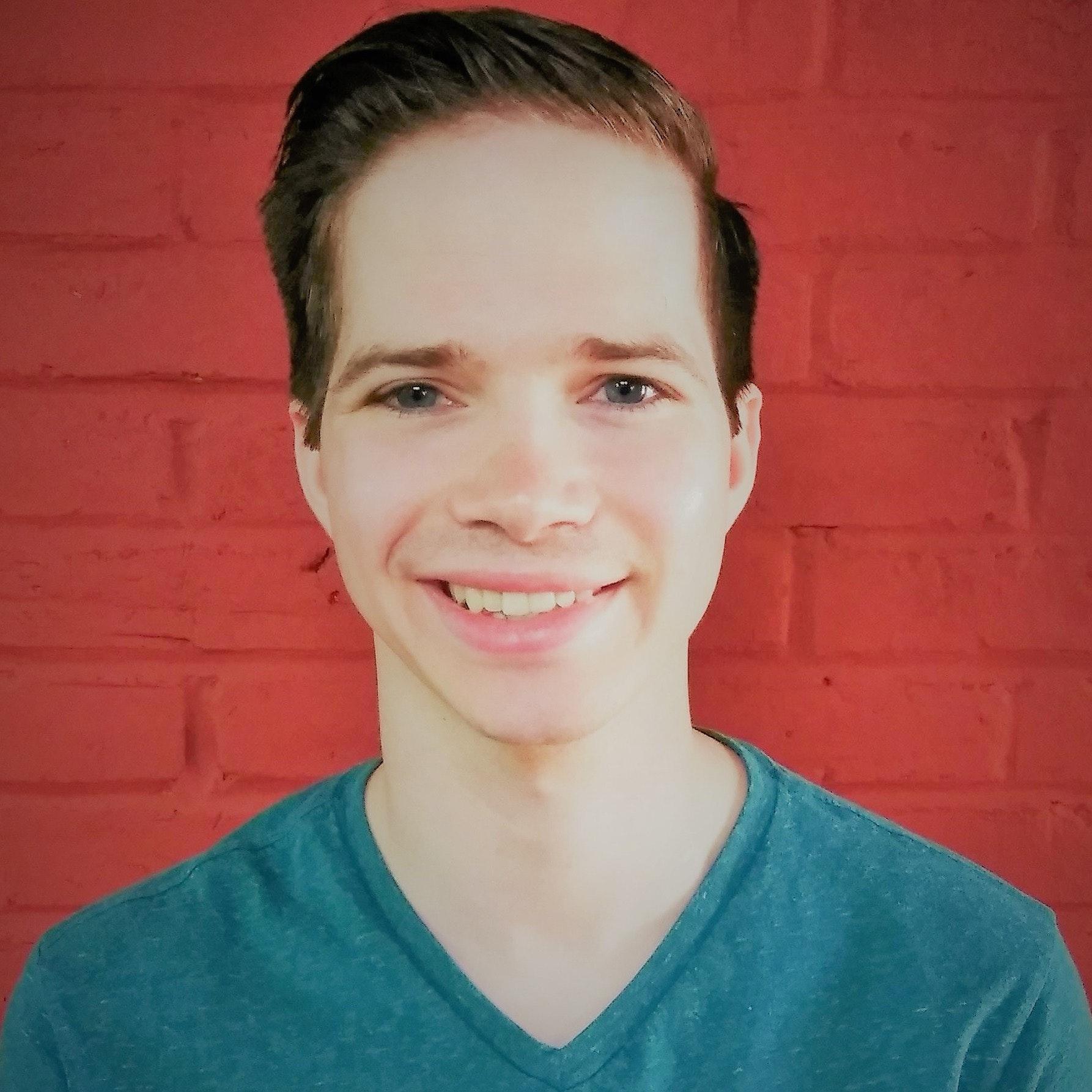 Evan M.