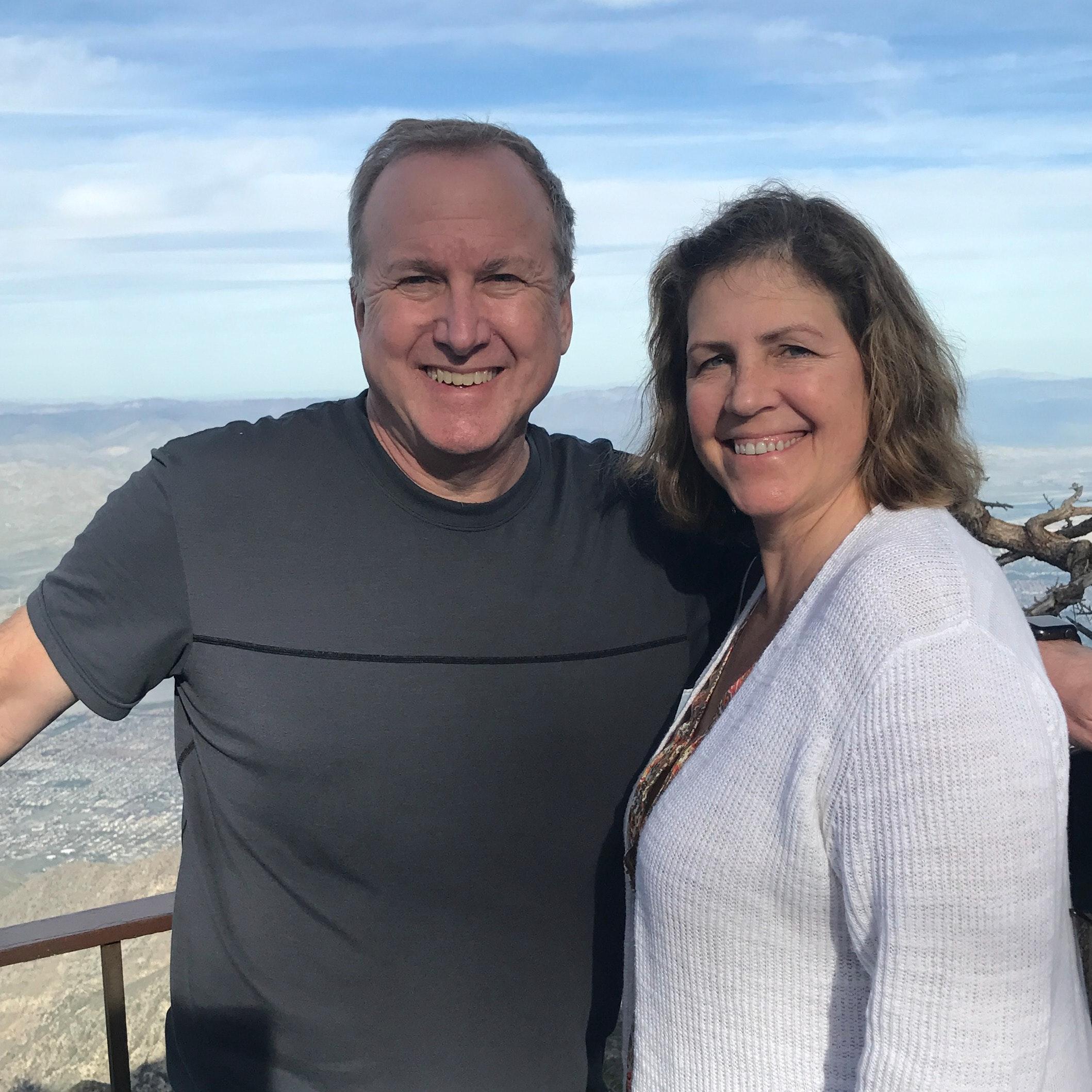 Paul & Heidi S.
