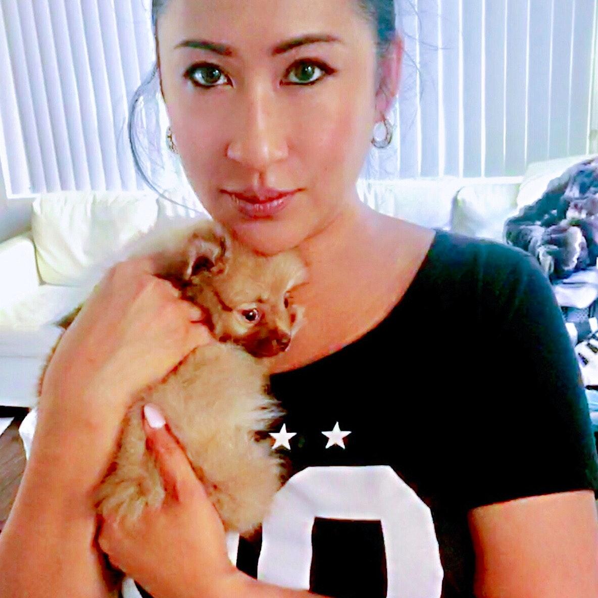 Jennifer's dog day care