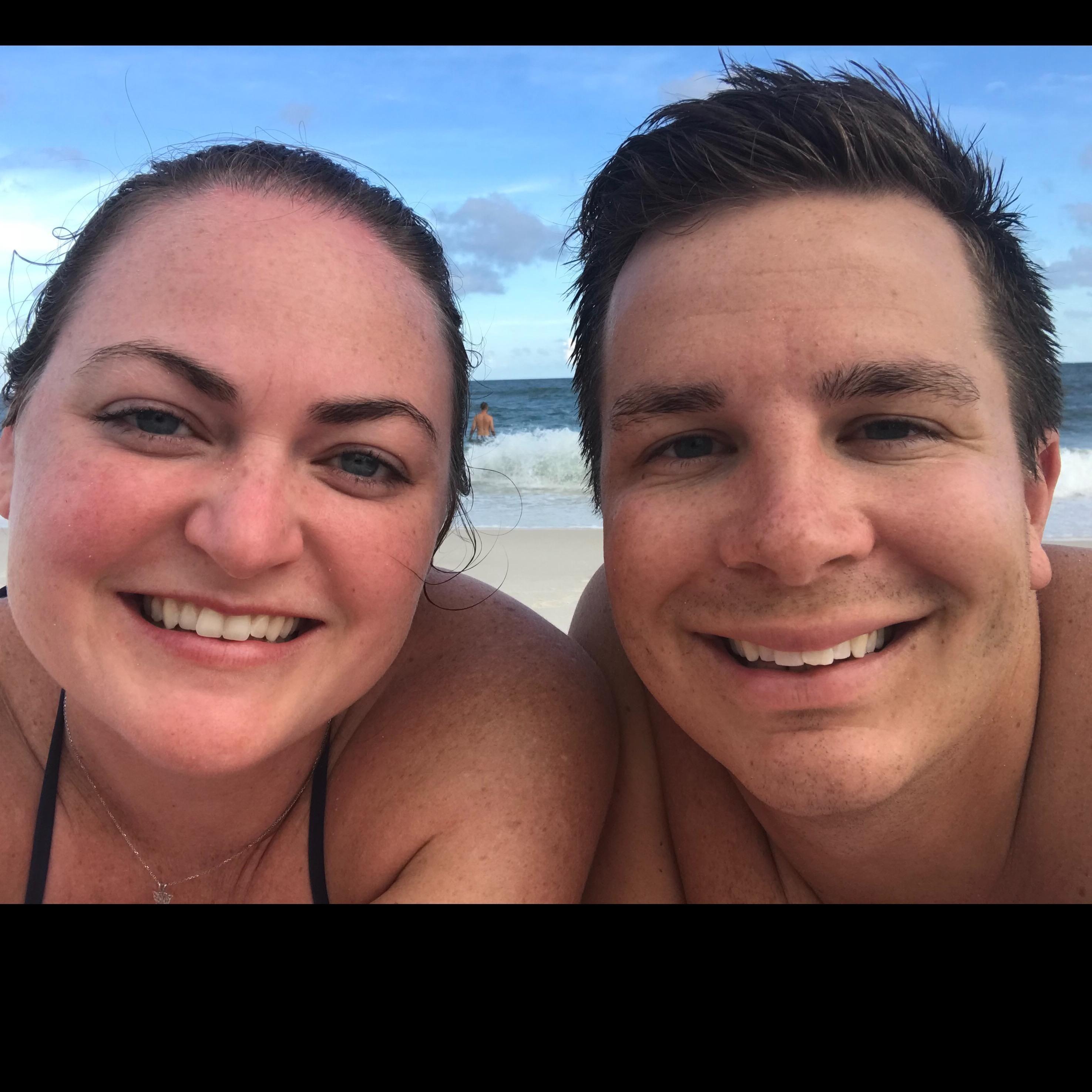 Sara & Eric V.