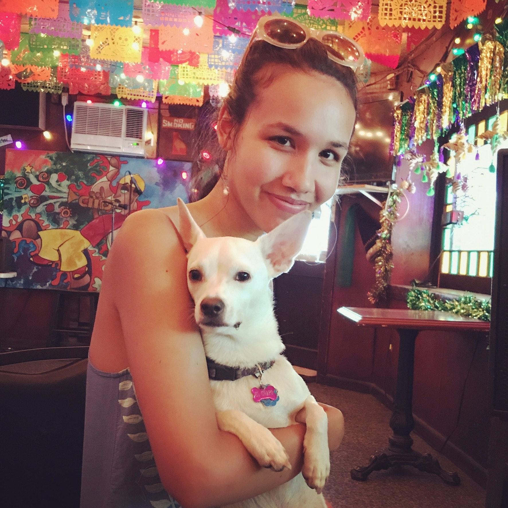 Kalia's dog day care
