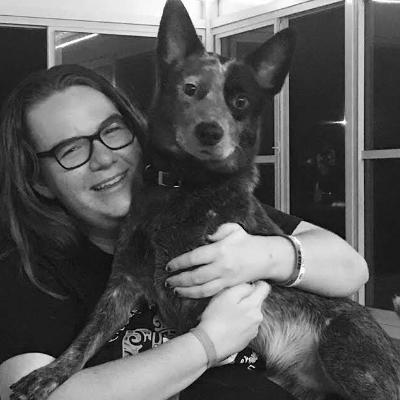 dog walker Adelaide