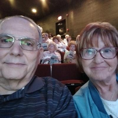 Frank & Mary L.