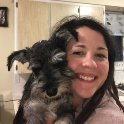 Tabitha's dog boarding