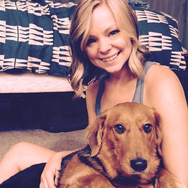 Kristen & Wynn's dog boarding