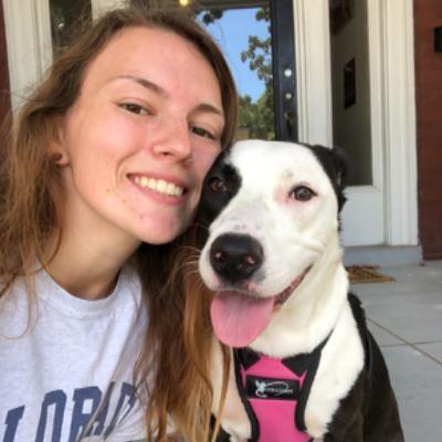 Mayah's dog day care