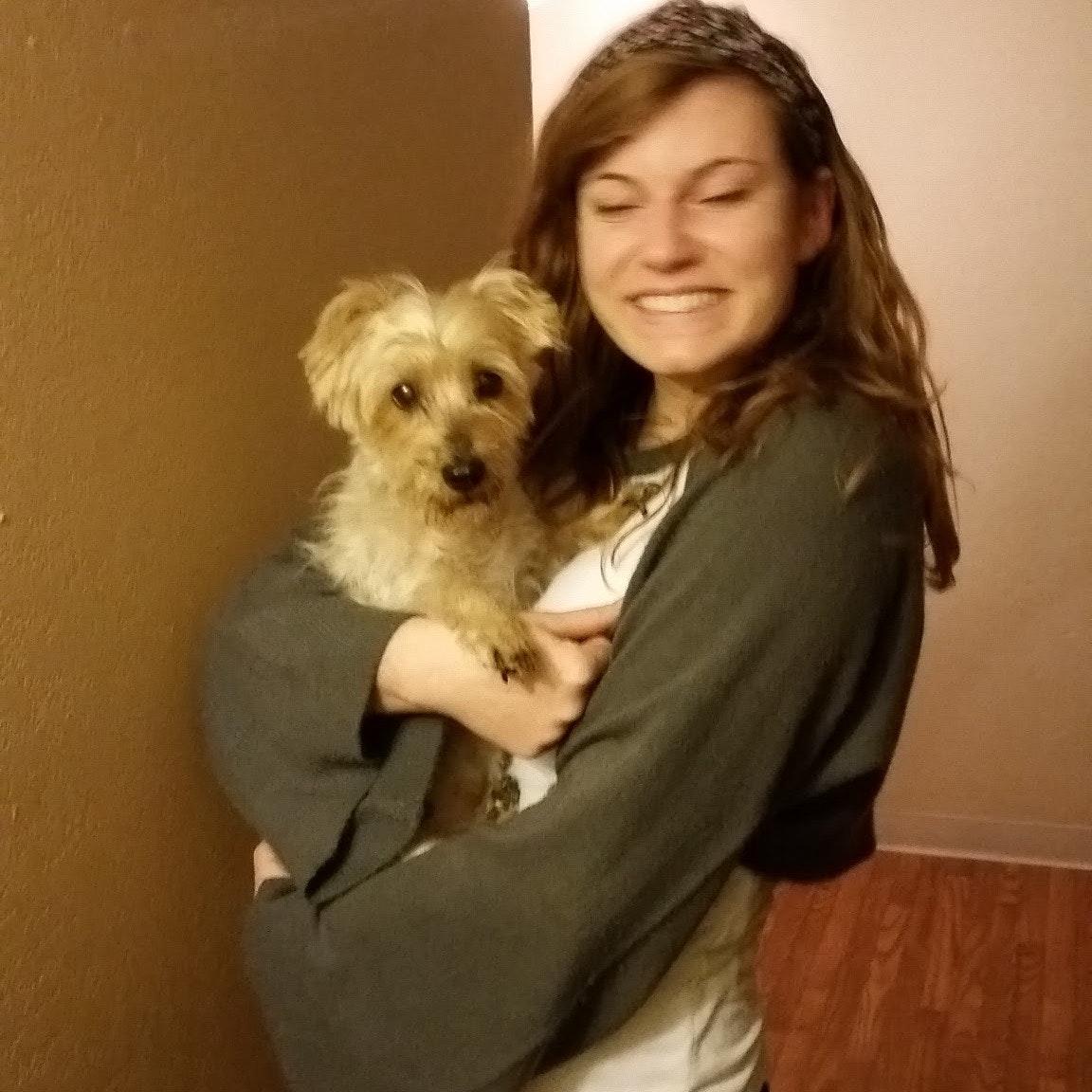 Kelly Jane's dog day care