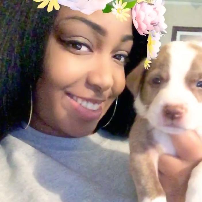 Theronisha's dog day care