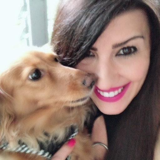 "Pierina ""Pj""'s dog day care"