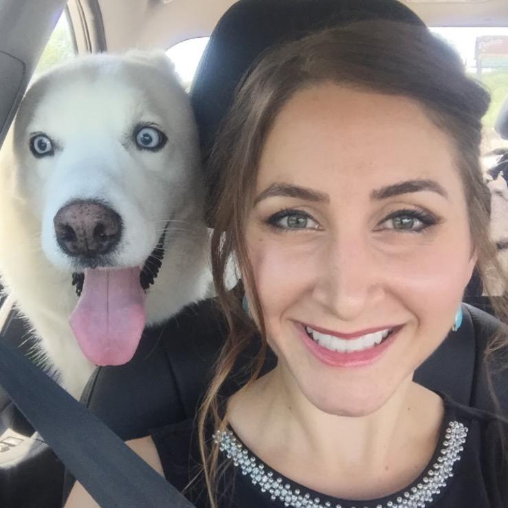 Carolyn's dog boarding