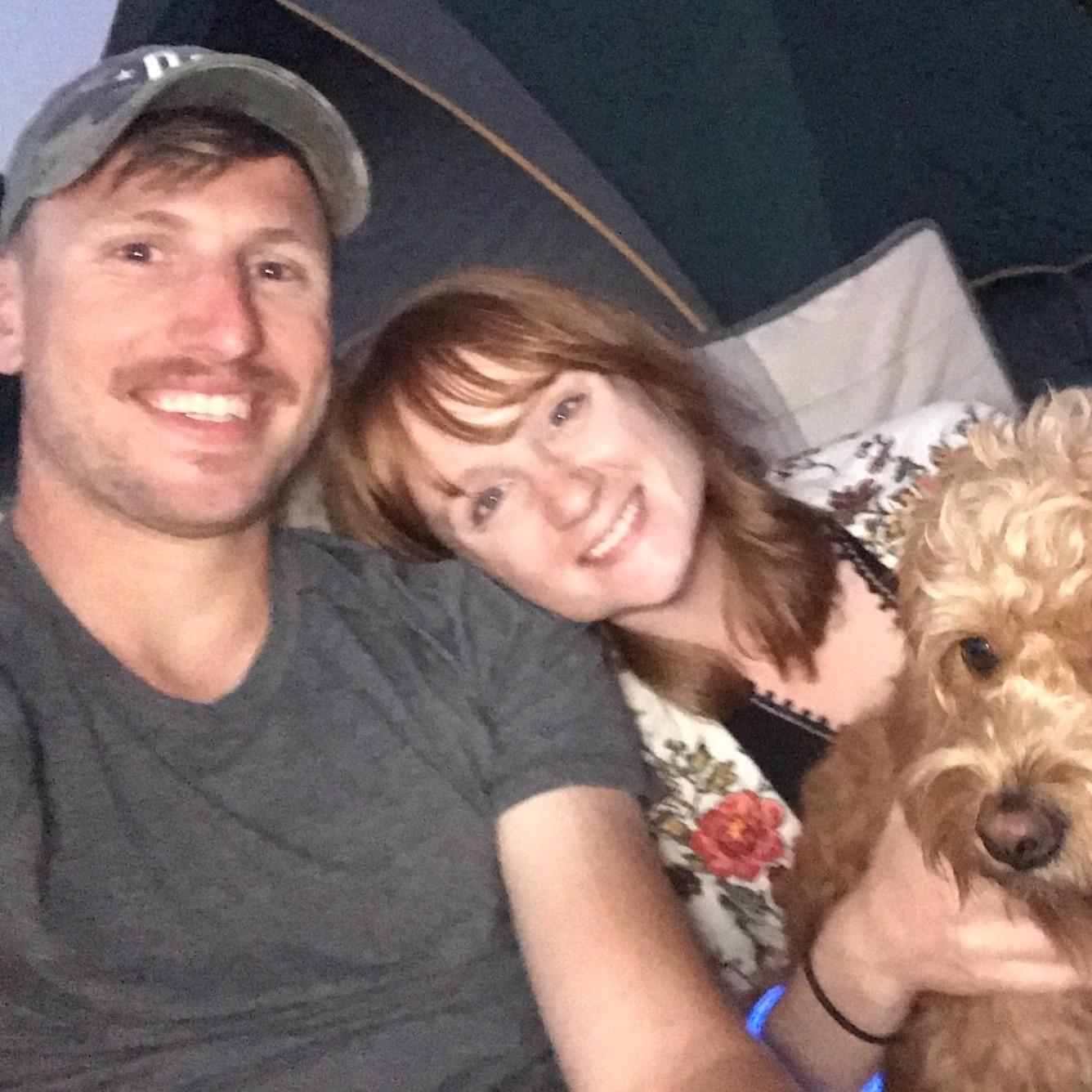 Jamie & Luci's dog boarding
