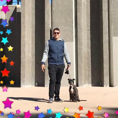 Oleg's dog day care