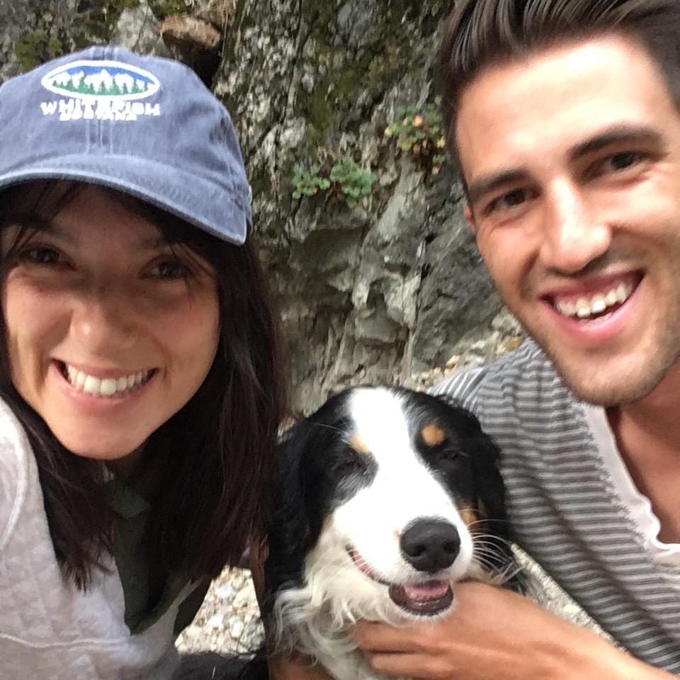 Mitch & Kylie's dog boarding