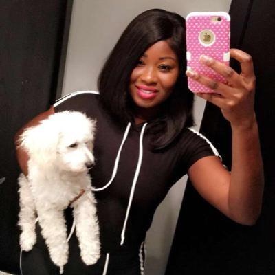 dog walker Juanetta