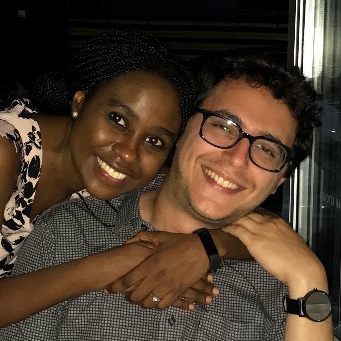 Daniel & Irene W.
