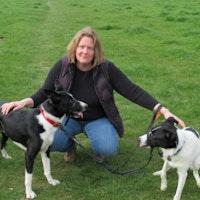 dog walker Ruth