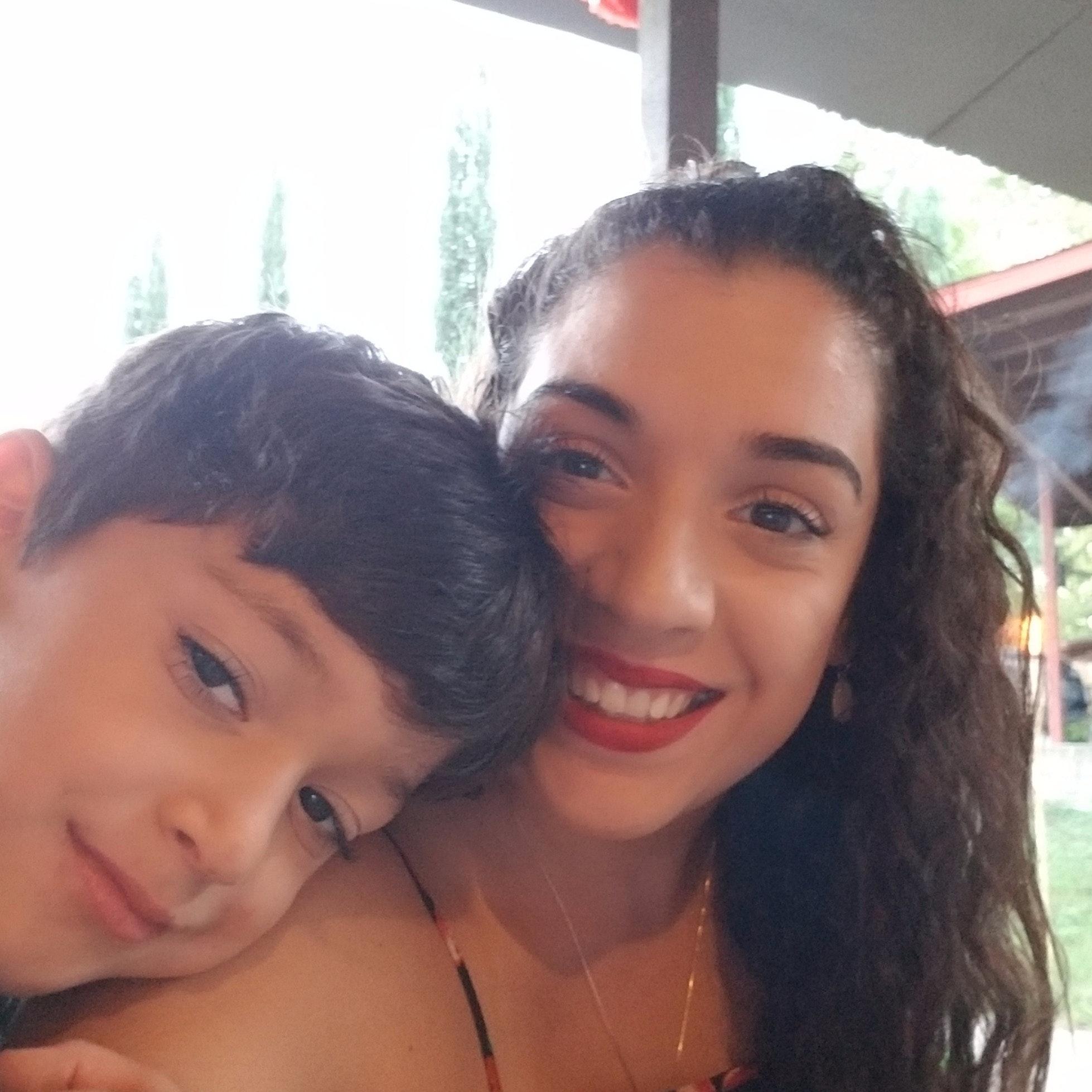Andrea S.