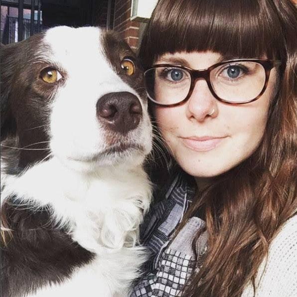 Aubrey's dog day care