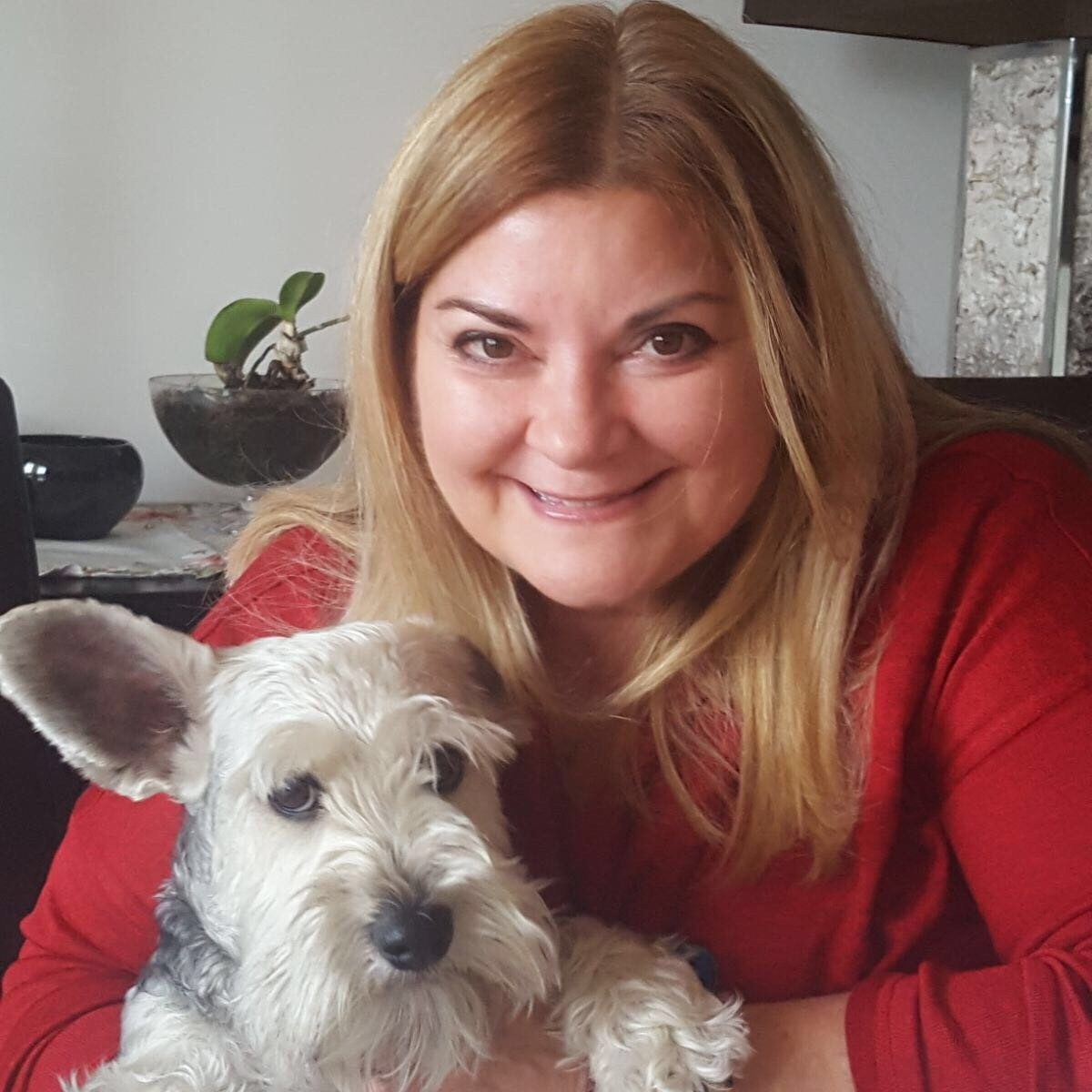 Robin E.'s dog day care