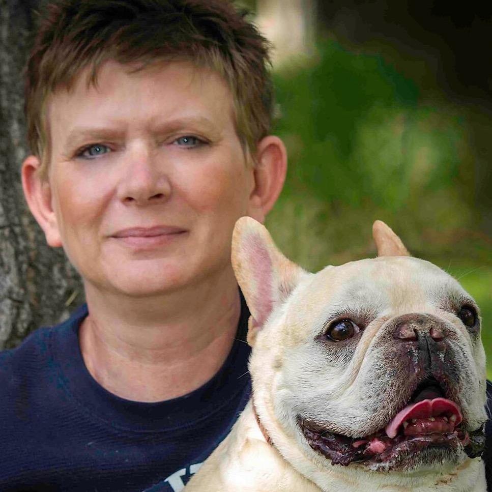 dog walker Tammy