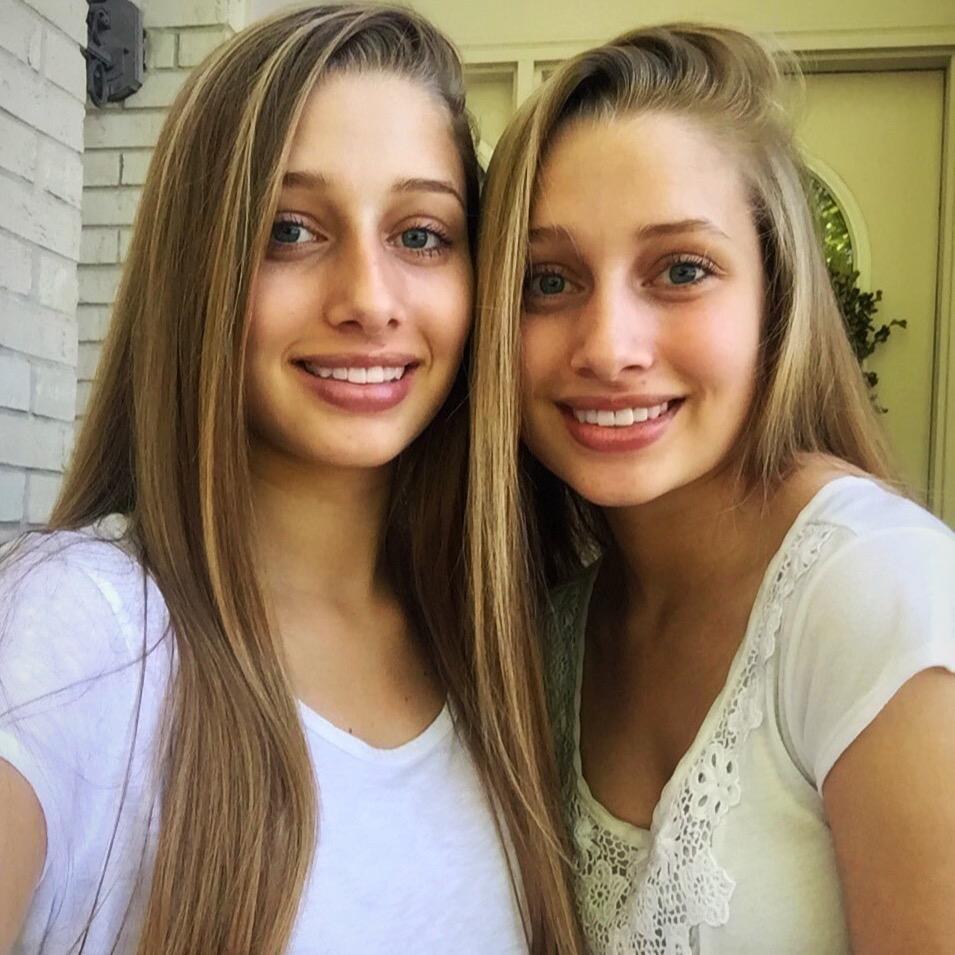 Carlie & Kendall K.