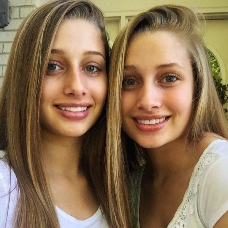 dog walker Carlie & Kendall