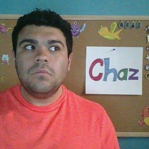 Chaz N.