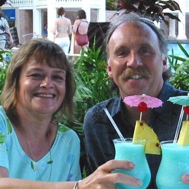 Chris And Jill F.