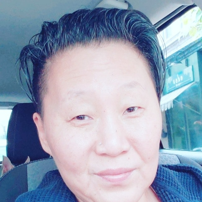 pet sitter Chinhee