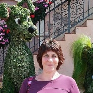 Jeannine's dog day care