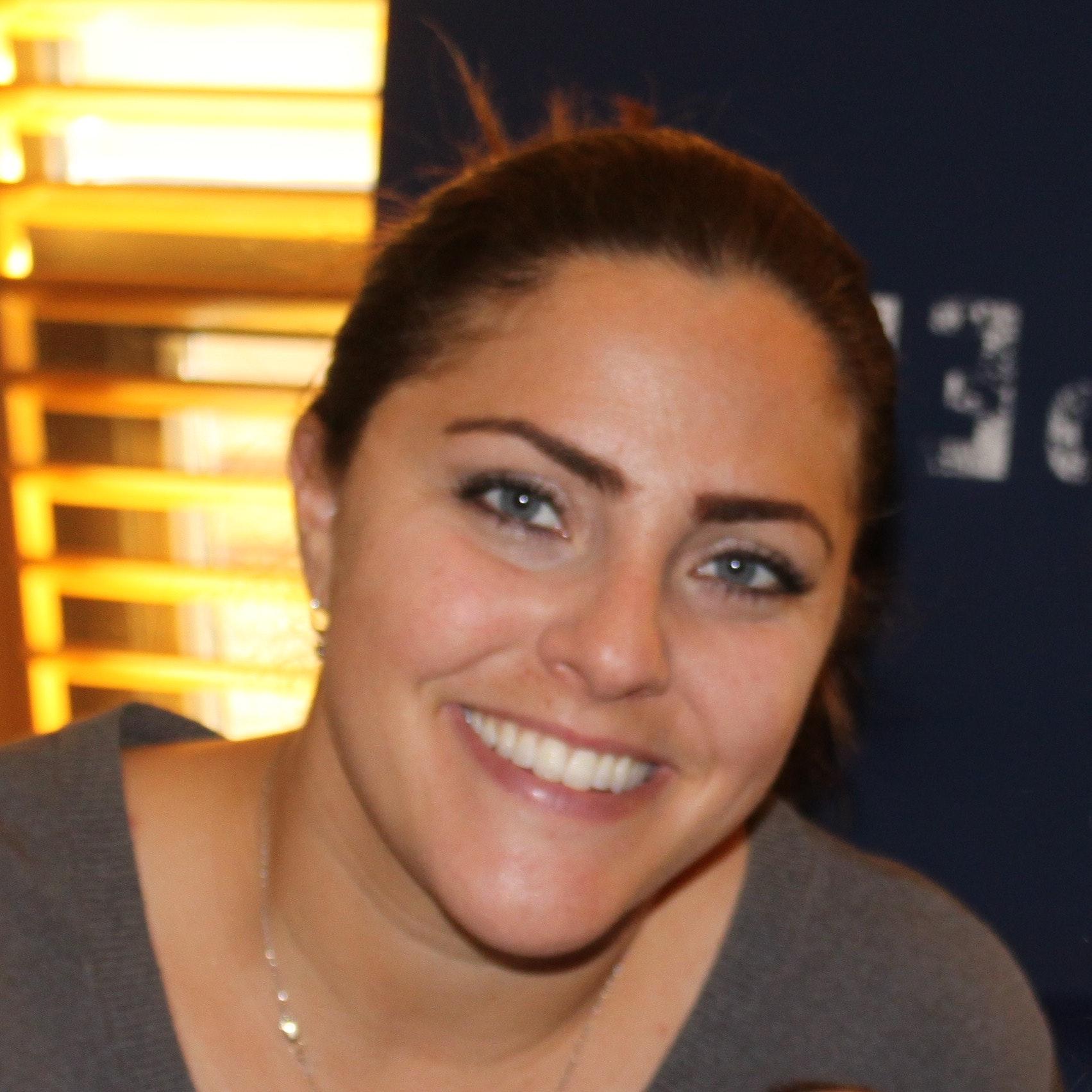 Marcella G.
