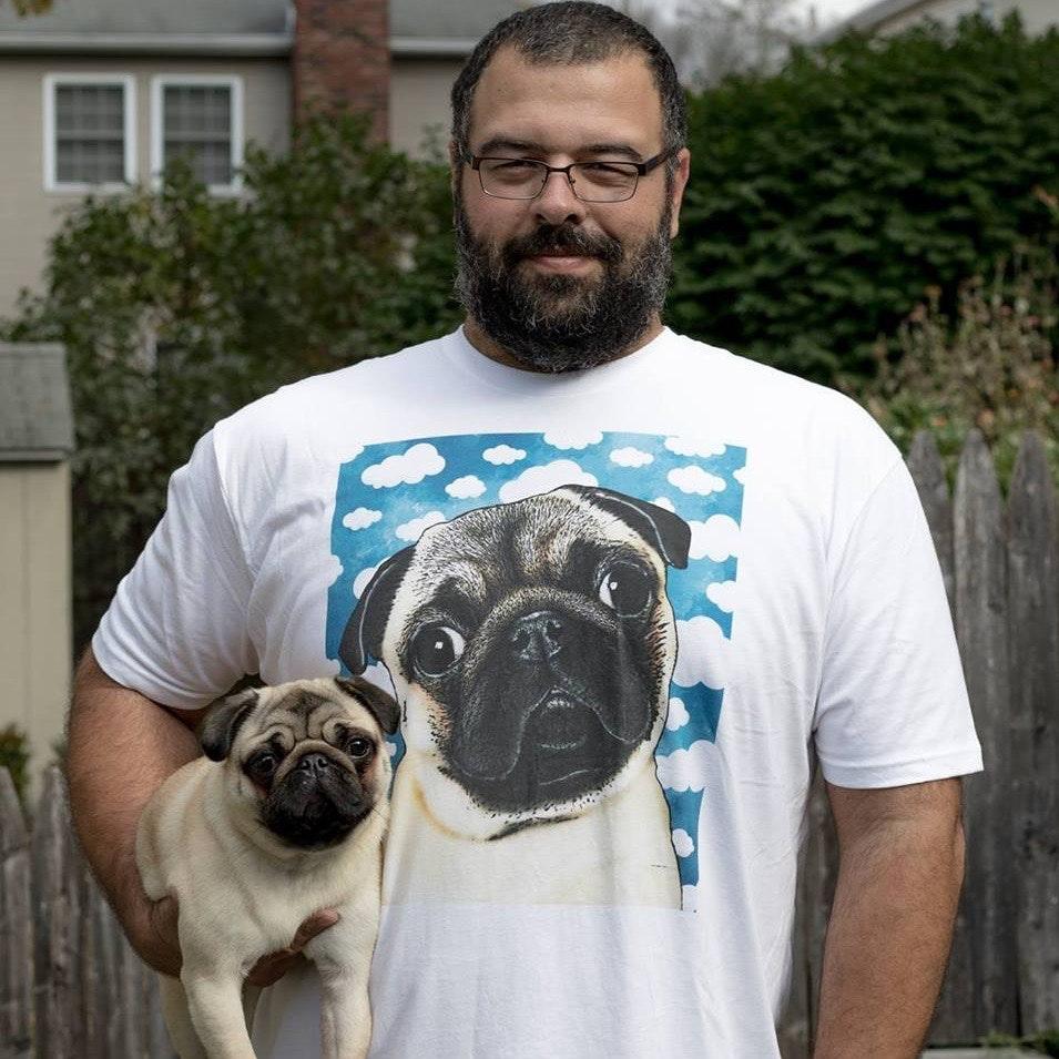 dog walker Stefan